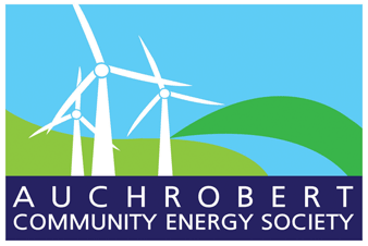Auchrobert Energy Society